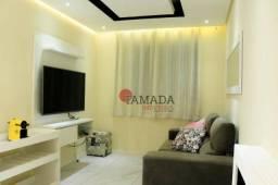 Apartamento com 1 dormitório para alugar, 35 m² por R$ 1.650,00/mês - Quinta da Paineira -