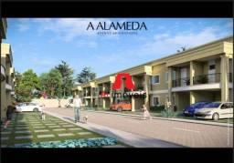 Lidas Casa com 3 dormitórios sendo 01 suíte e uma demi-suíte, medindo 120 m² por R$ 480.00