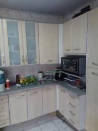 Casa com 4 dormitórios à venda, 125 m² por R$ 371.000 - Parque das Américas - Mauá/SP