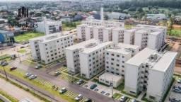 Apartamento com 2 dormitórios à venda, 42 m² por R$ 160.000,00 - Protásio Alves - Porto Al