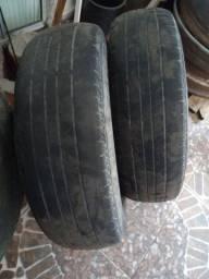 2 pneu 14 meia vida