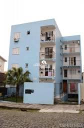 Apartamento para alugar com 1 dormitórios em Nossa senhora das dores, Santa maria cod:8128