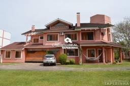 Casa à venda com 4 dormitórios em Camobi, Santa maria cod:8516