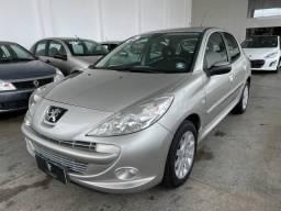 Peugeot 207 HB XS Automatico