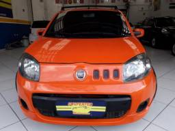 Fiat uno 2012 1.4 sporting 8v flex 4p manual