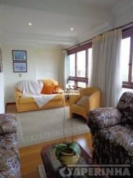 Apartamento à venda com 3 dormitórios em Centro, Santa maria cod:8609