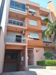 Apartamento para alugar com 1 dormitórios em Bonfim, Santa maria cod:12840