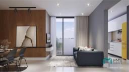 8430   Apartamento à venda com 2 quartos em Cancelli, Cascavel