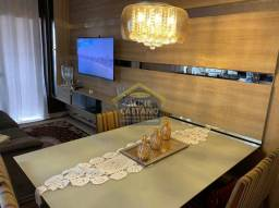 Apartamento à venda com 2 dormitórios em Aviação, Praia grande cod:TF314