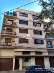 Apartamento 2 dormitórios - Centro - Santa Maria/RS