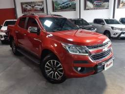 S10 2017/2018 2.8 HIGH COUNTRY 4X4 CD 16V TURBO DIESEL 4P AUTOMÁTICO