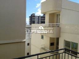 Apartamento à venda com 1 dormitórios em Centro, Santa maria cod:10908