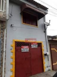 Sobrado com 3 dormitórios, 150 m² - venda por R$ 280.000,00 ou aluguel por R$ 1.100,00/mês