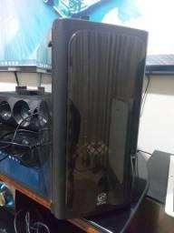 PC Desktop CPU
