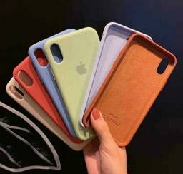Cases iPhone XR