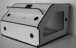 Lap Box L5016