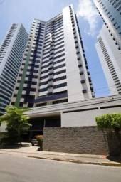 Apartamento com 2 dormitórios para alugar, 57 m² por R$ 2.100,00/mês - Boa Viagem - Recife
