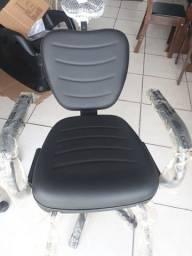 Cadeira p/ salão reclinável (nova)
