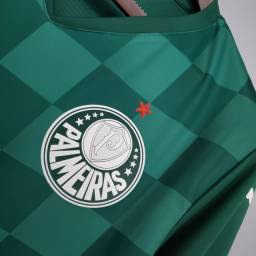 Camisa Palmeiras 2021
