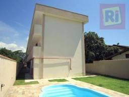 Título do anúncio: Apartamento à venda, 54 m² por R$ 235.000,00 - Maitinga - Bertioga/SP