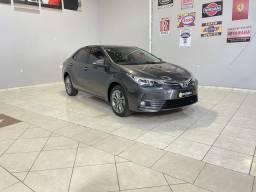 Título do anúncio: Toyota Corolla XEi 2019 REPASSE