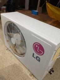 Ar condicionador 18 mil BTUs