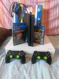 Ps4 completo mil gigas