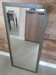 Espelho 90 x 45