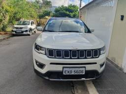 Jeep Compass ano 2019 limited