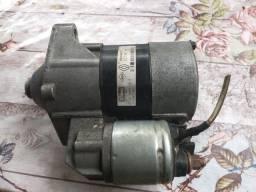 Motor de arranque do Sandero