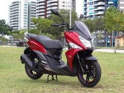 Scooter Dafra Cruisym 150