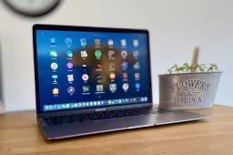 "MacBook Air 2020 Apple M1 / Memória 8GB / SSD 256GB / 13.3"""