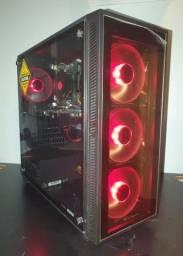 PC Gamer I5 3570, 8Gb, 1Tb, GTX 950
