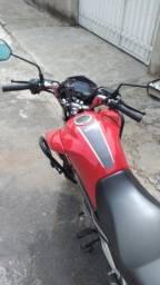 Moto honda/cg 160 titan