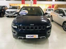 Compass Limited 2019; MontK Veículos.