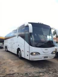 Ônibus Scania Irizar Century E - 2000/2001 - 40.000 km - Diesel - Impecável