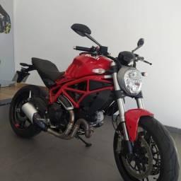 Ducati Monster 797 P