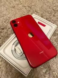 Iphone 11 - 256gb - Red