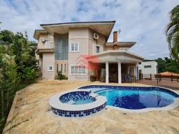 Casa com 4 dormitórios à venda, 459 m² por R$ 1.700.000,00 - Jardim Soleil - Valinhos/SP