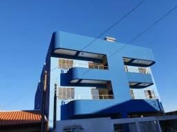 Alugo AP Mobiliado, novo, no centro, 2 quartos, perto Verona Novo, prefeitura.
