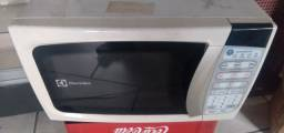 Vendo microondas Electrolux 127 v
