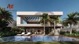 Casa com à venda - ALPHAVILLE CEARÁ 1 - Eusébio/CE