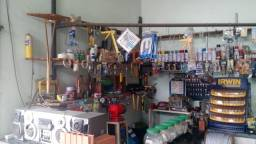 Vendo Depósito Material Construção
