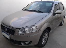 2010 Fiat Siena ELX 1.4