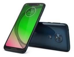 Motorola Moto G7 Play 32gb 3gb Novo