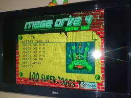 Mega drive 4