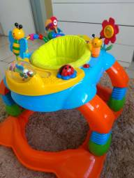 Centro de Atividades/Andador Melody Garden Safety 1st