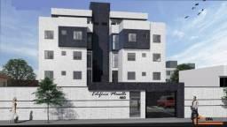 Apartamento em Obras - BH - B. SJB - 2 qts - 1 Vaga