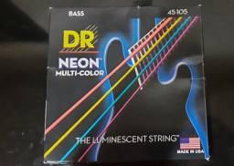 Encordoamento DR NEON 0.45