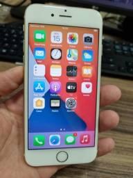 celular iphone 6s 128gb estado novo tudo original 100%